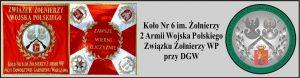 Koło nr 6 Żołnierzy 2 Armii Wojska Polskiego